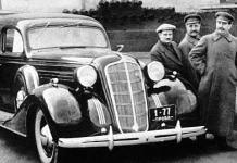 Quando Ford faceva affari con Stalin