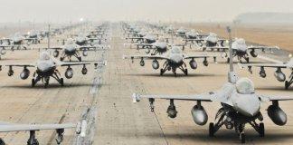 Stati Uniti rafforzano sistemi difensivi europei