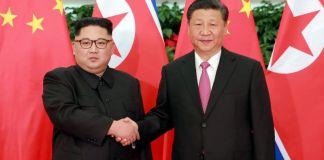 Cosa sappiamo dell'incontro tra il leader norcoreano e il presidente cinese