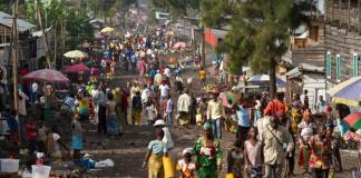 La chiesa cattolica boccia il voto in Congo