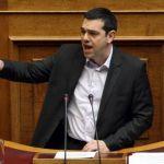 Tsipras ottiene la fiducia sulla Macedonia