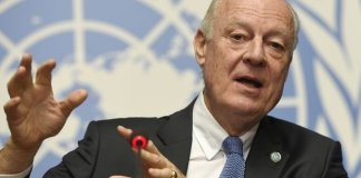 negoziato Siria senza passi avanti