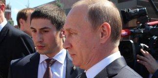Russia annuncia ritiro dalla Siria