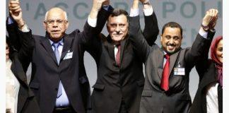 Tobruk e Tripoli contro il governo di unità nazionale della Libia