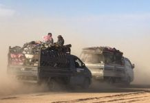 Isis e forze curdo-siriane trattato la resa dei jihadisti