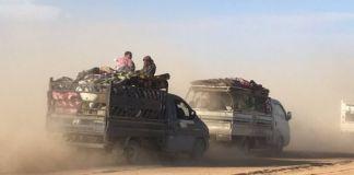 Isis e forze curdo-siriane trattato la resa dei jihadisti a Baghuz