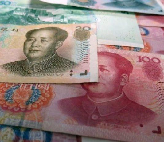 Accordo valutario tra Stati Uniti e Cina