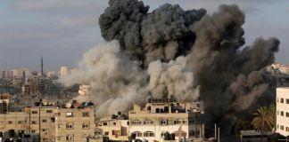 Cessate il fuoco tra Hamas e Israele