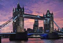 Cinque hotel low cost di Londra