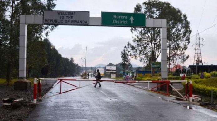 Ruanda e Uganda è crisi diplomatica