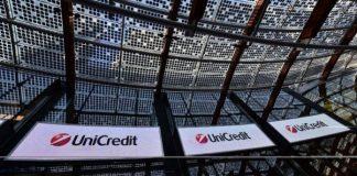 Maxi multa Usa a Unicredit
