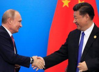 Russia e Cina verso alleanza o flirt di convenienza?
