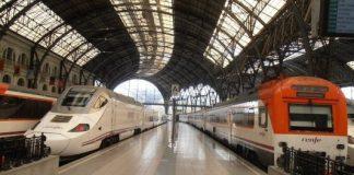 Come andare da Milano a Barcellona in treno