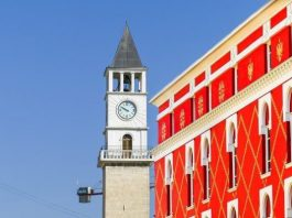 Come fare affari in Albania