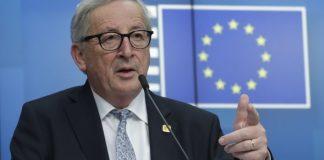 Fondo Juncker mobilita 400 miliardi per start-up