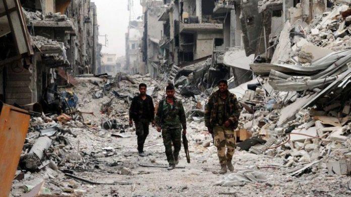 Per i russi la Turchia ha la responsabilità di fermare i ribelli a Idlib