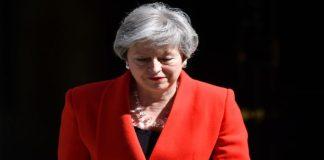 L'ultima proposta di un piano di uscita dall'Ue ha segnato il declinPerché Theresa May si è dimessa.
