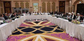Ripartono in Qatar i negoziati tra Usa e talibani per l'Afghanistan