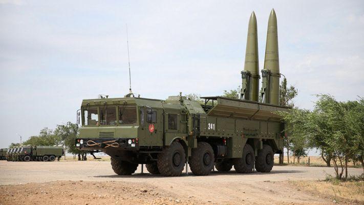 test nucleari russi preoccupano gli Stati Uniti