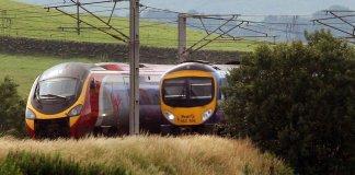 Ferrovie Italiane alla conquista del Regno Unito