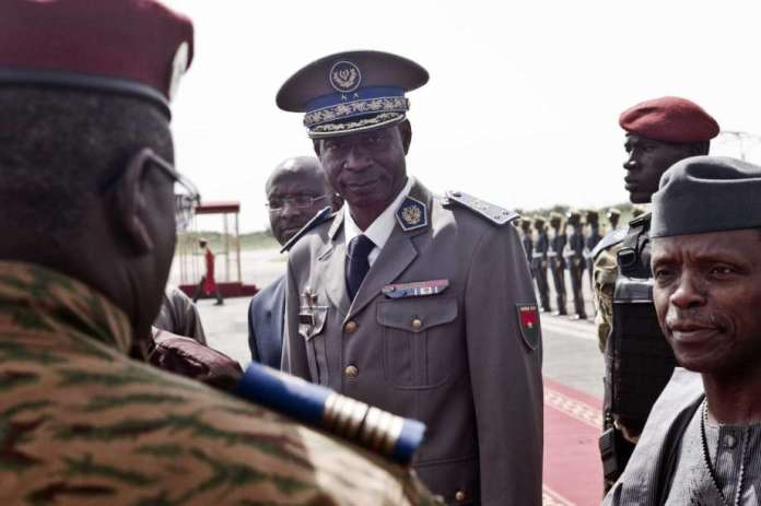 Burkina Faso condannati i due generali del tentato golpe