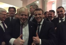 Quando Boris Johnson voleva il ponte sulla Manica