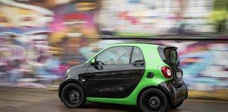 Roma punta sulla mobilità elettrica