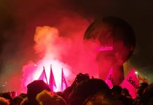 La settimana di proteste della Francia