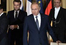 Russia e Ucraina trovano intesa su cessate il fuoco nel Donbass