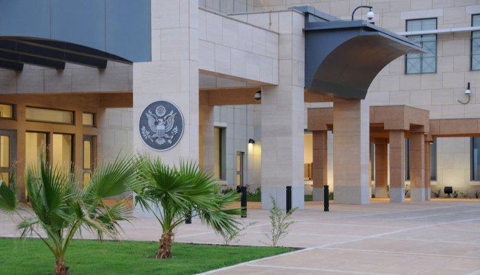 in Sudan ritorna l'ambasciatore americano