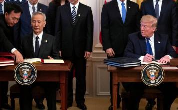 Chi vince e chi perde con l'accordo commerciale Usa Cina