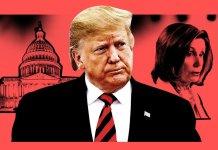 Impeachment a Trump: il Senato apre il processo al presidente