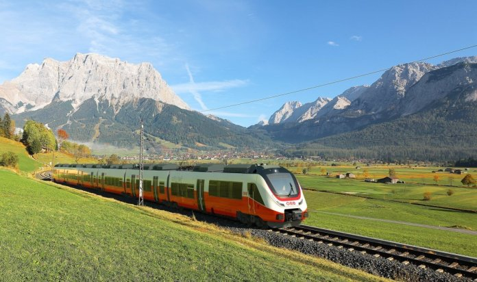 In Austria mezzi pubblici a 1 euro