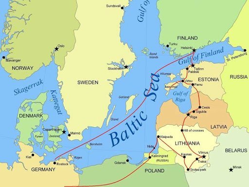 10 milioni dal Fondo europeo per gli investimenti alle imprese dei Paesi Baltici