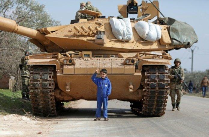 crisi di Idlib il 5 marzo summit a quattro