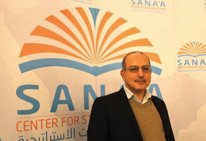 Yemen intervista a al-Iryani del Sana Center for Strategic Studies