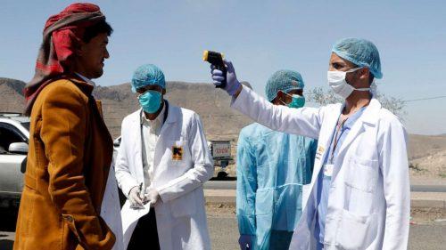 Il Coronavirus porta la tregua in Yemen per due settimane