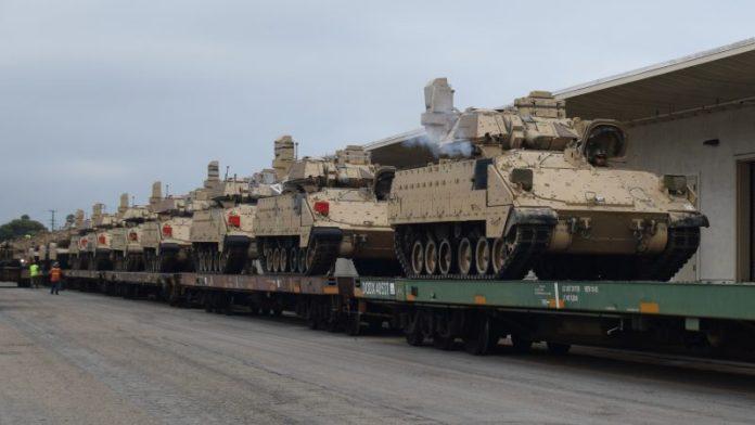 La spesa militare globale sale a 1917 miliardi nel 2019 secondo il rapporto Sipri
