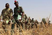 Il Niger uccide 75 terroristi di Boko Haram