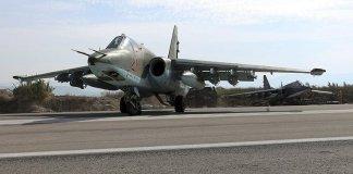 La Russia in Cina con mercenari e Jet