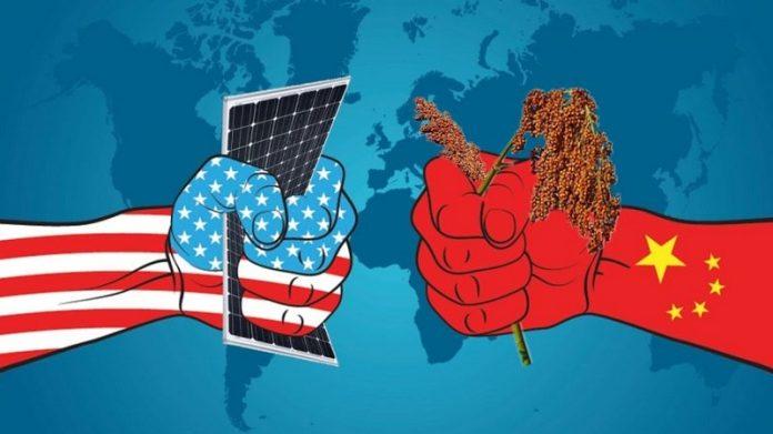La guerra fredda tra Cina e Usa