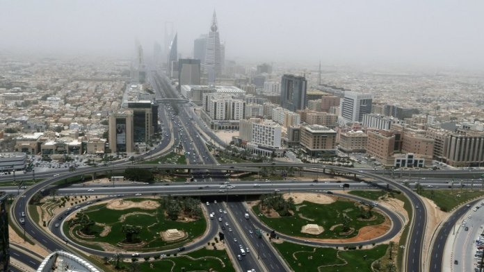 L'austerità dell'Arabia Saudita per la pandemia
