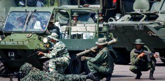 Militari Usa in Colombia contro i narcos