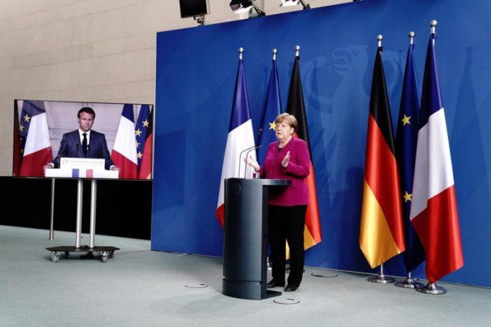 Piano da 500 miliardi per la ricostruzione dell'Europa