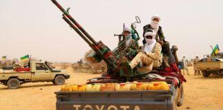 Attacco in Mali uccise 26 persone tra cui una bambina