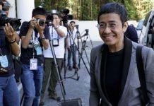 Il giornalismo nelle Filippine non s'ha da fare. La giornalista Maria Ressa rischia 6 anni di carcere