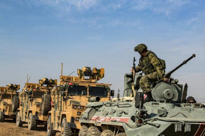 La Turchia manda 11.200 mercenari a combattere in Libia