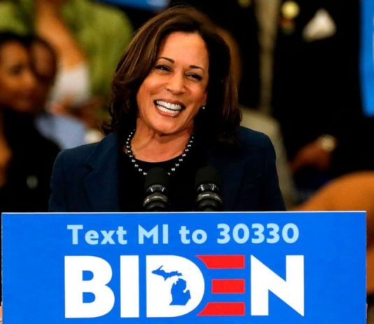 Chi è Kemala Harris scelta da Biden come sua vice?