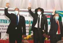 Sud Sudan firmata la pace tra governo e ribelli