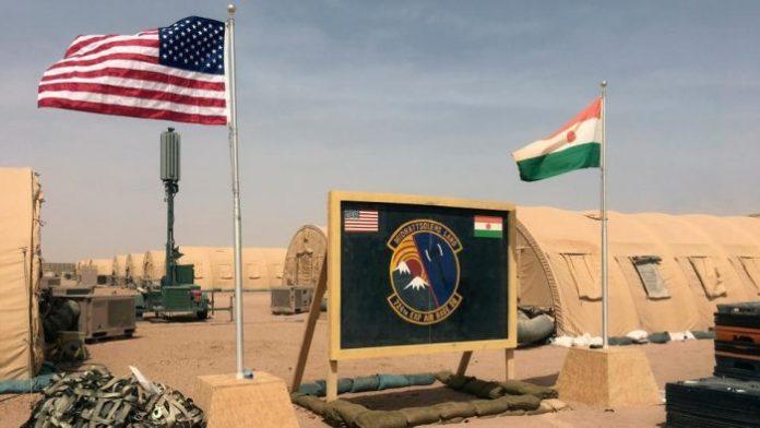 Forze Usa liberano in Niger ostaggio americano